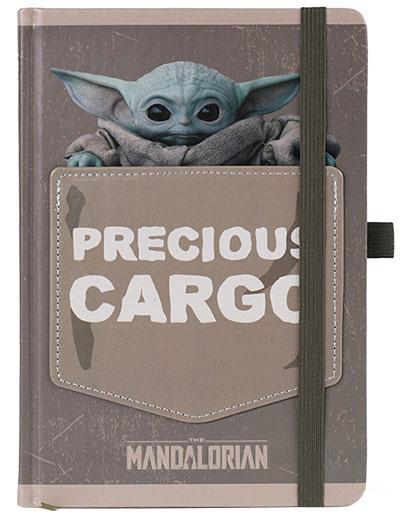 Agenda - Star Wars, The Mandalorian, Precious Cargo Premium