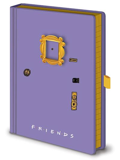 Agenda - Wiro Friends Frame, A5