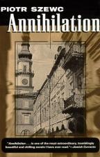 Annihilation (Coleman Dowell Series)