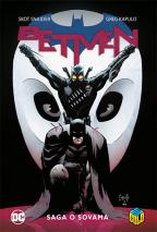 Betmen -Saga o sovama DC18