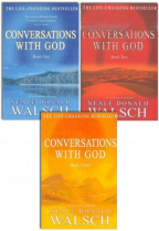 Conversations With God - Trilogy