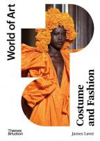 Costume And Fashion: World Of Art
