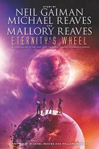 Eternity's Wheel (Interworld Trilogy, 3)