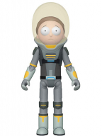 Figura - Rick & Morty, Rick Space Suit Morty