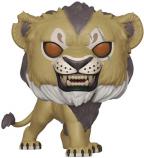 Figura - The Lion King, Scar