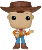 Figura - Toy Story, Woody