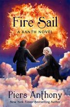 Fire Sail: 42 (The Xanth Novels, 42)