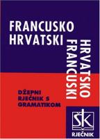 Francusko hrvatski i hrvatsko francuski džepni rječnik