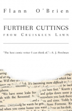 Further Cuttings From Cruiskeen Lawn (John F. Byrne Irish Literature Series)