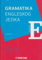 Gramatika engleskog jezika - osnove