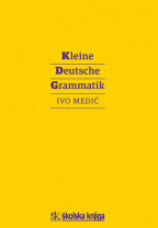 Gramatika njemačkog jezika (Kleine Deutsch Grammatik)