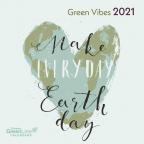 Kalendar - GreenLine Green Vibes 2021