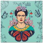Kalendar 2021 - Frida Khalo