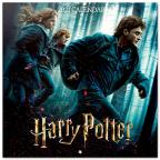 Kalendar 2021 - Harry Potter