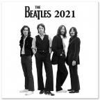 Kalendar 2021 - The Beatles