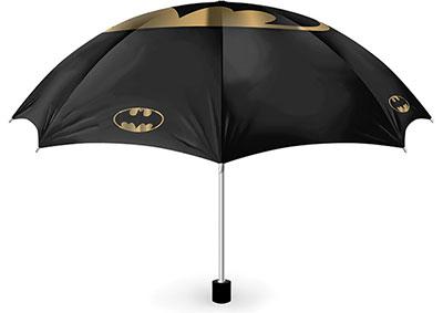 Kišobran - DC, Batman Bat and Gold