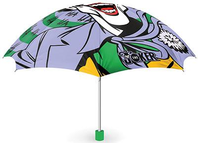 Kišobran - DC, The Joker