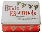 Kutija za sitnice - Bride Essentials Tin