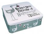 Kutija za sitnice - Brightside Baby Tin