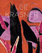 Lee Krasner: Living Colour