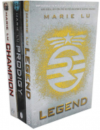LEGEND TRILOGY SET