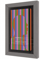 Moleskine - Moleskine Studio Collection Notebook, Lined Paper Notebook, Artist Olimpia Zagnoli,
