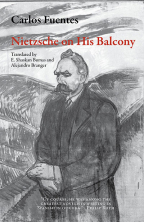 Nietzsche On His Balcony