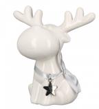 Novogodišnja figura - Elk Eddy