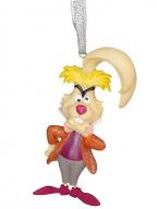 Novogodišnji ukras - Disney, Alice In Wonderland, Mad Rabbit