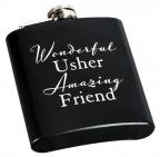 Pljoska - Wonderful Usher