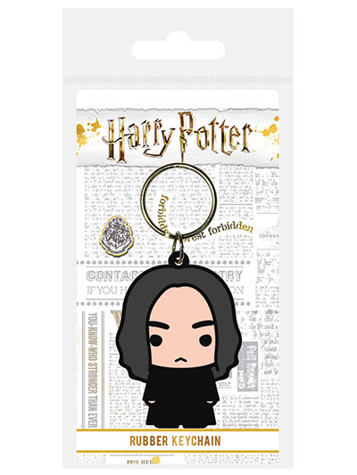 Privezak - Harry Potter, Snape, Chibi