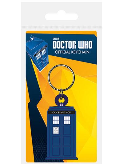 Privezak za ključeve - Doctor Who