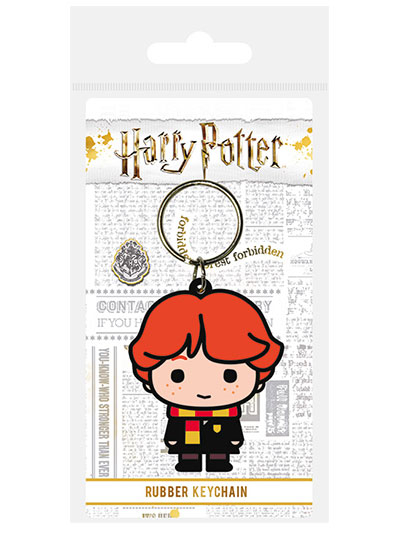 Privezak za ključeve - Harry Potter, Ron, Chibi