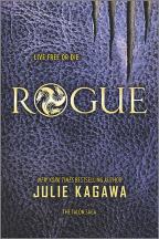 Rogue (The Talon Saga,Book 2)