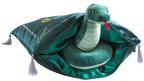 Set jastuk i igračka - Harry Potter, Slytherin House