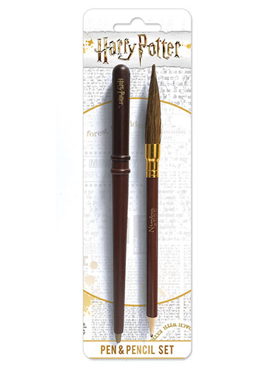 Set penkalo i hemijska - Harry Potter, Wand