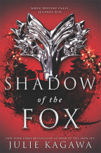 Shadow Of The Fox (Shadow Of The Fox, 1)