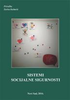 Sistemi socijalne sigurnosti