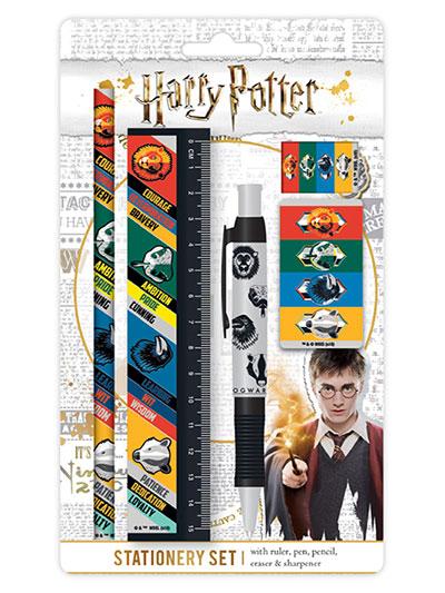 Školski set - Harry Potter, House Traits
