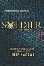 Soldier (The Talon Saga, Book 3)