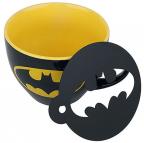 Šolja - Batman Symbol Capuccino