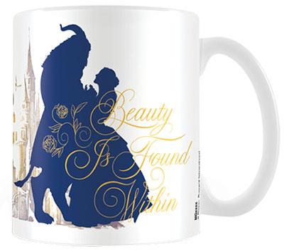 Šolja - Beauty and The Beast, Beauty Within