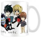 Šolja - Death Note, Chibi
