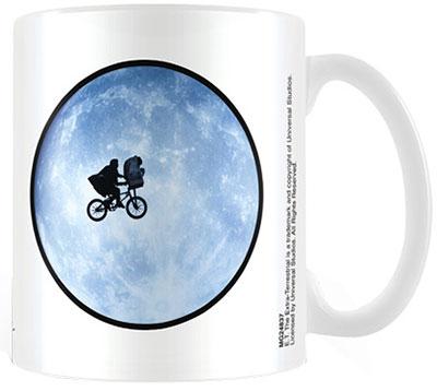 Šolja - ET, Moon