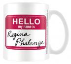 Šolja - Friends, Regina Phalange