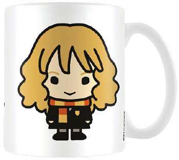 Šolja - Harry Potter, Chibi, Hermione Granger