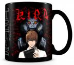 Šolja - Heat, Death Note, Kira