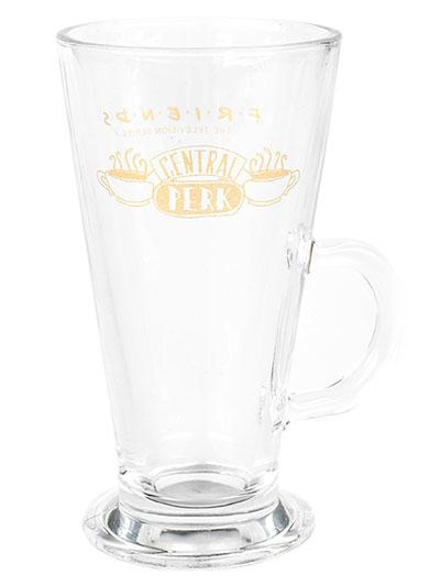 Šolja - Late Glass, Friends Central Perk