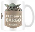Šolja - Star Wars, The Mandalorian Precious Cargo