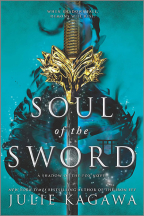Soul Of The Sword (Shadow Of The Fox, 2)